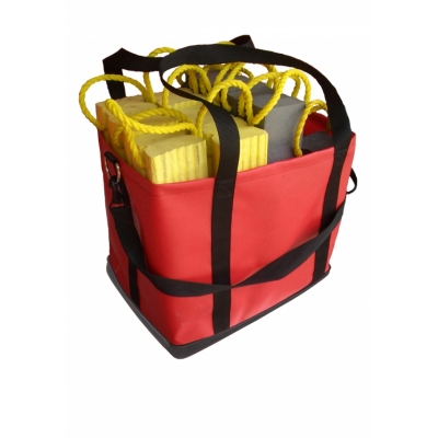 Extrication Cribbing Bag