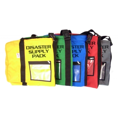 Mass Casuality Disaster Supply Pack