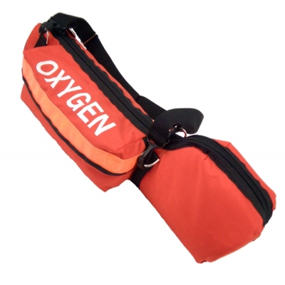 Oxygen Bag Padded E Cylinder COPY