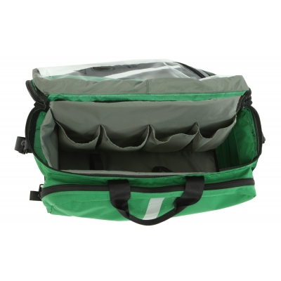 Pacific Coast Oxygen Bag with Pockets