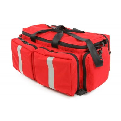 Pacific Coast Mega Medic Trauma Bag with Removable Z Pak