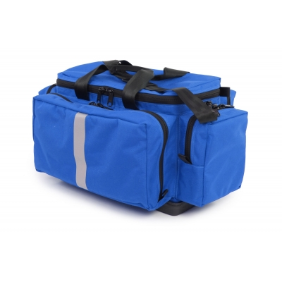 Pacific Coast Intermediate II Trauma Bag with Removables