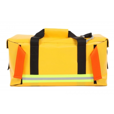 Forestry Hose Pack Yellow