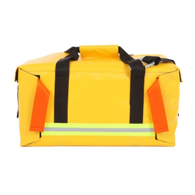 Forestry Hose Pack Yellow 2