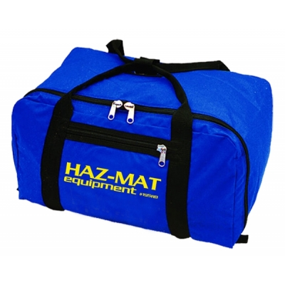 Haz Mat Suit Gear Bag Blue