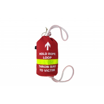 Water Rescue Throw Bag