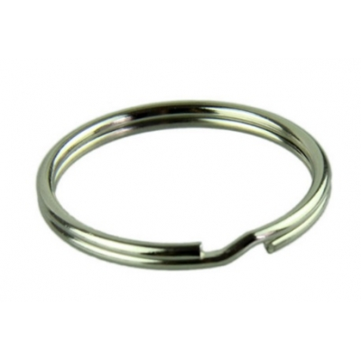 Replacement Keyring Split Ring 1
