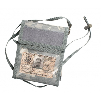 Deluxe ID Holder