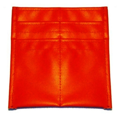 Tool Pouch 4 Pocket Red