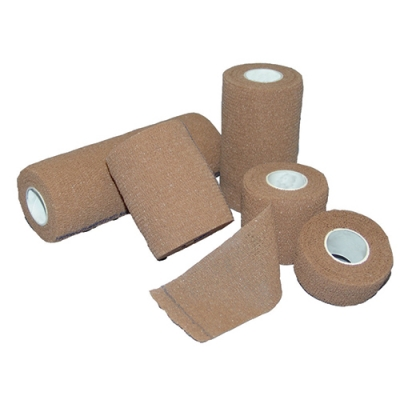 Self Adherent Bandage Roll 2