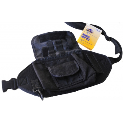 Tactical Paramedic Fanny Pack