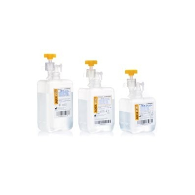 Aquapak Sterile Water Prefilled Nebulizers
