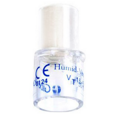 Humid-Vent® Mini 15 mL to 50 mL Tidal Volume