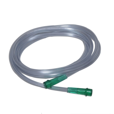 Oxygen Connecting Tubing 7 Foot, 3/16 inch