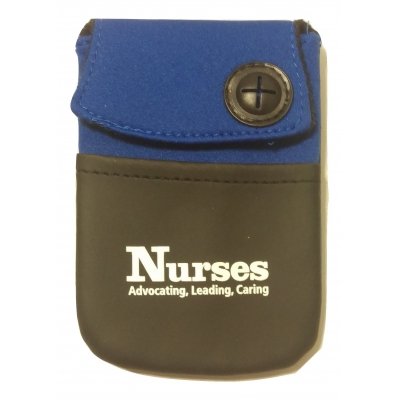 Nurse Cell Phone Cigarette Case Pouch