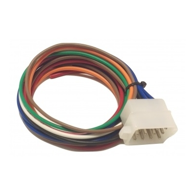 Peachy Whelen Power Harness Plug Cable 12 Pin 295Sl100 Wiring 101 Cajosaxxcnl
