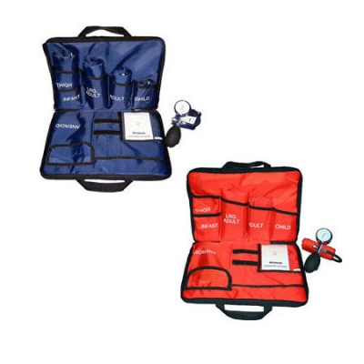 Medic 5 Blood Pressure Unit Kits