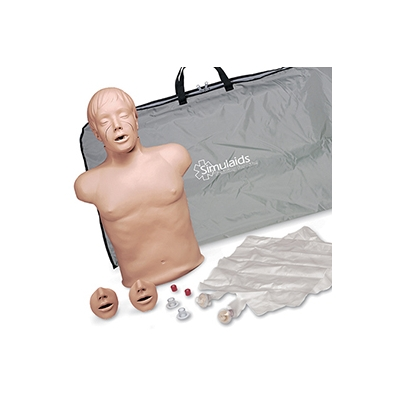 CPR Brad Training Manikins