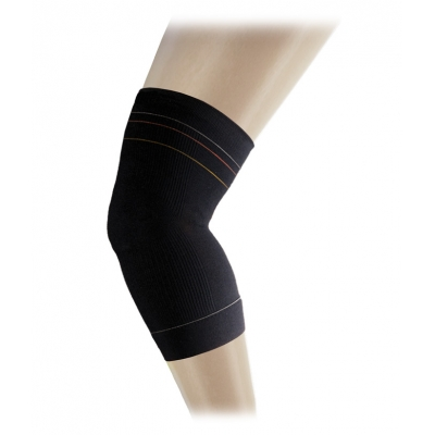 Compression Knee Sleeve Copper Ion