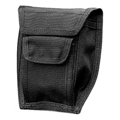 Nylon CPR Glove Carrying Case Belt Holster