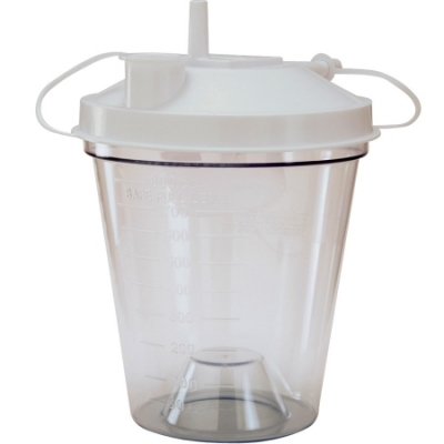 Suction Canister 800 mL