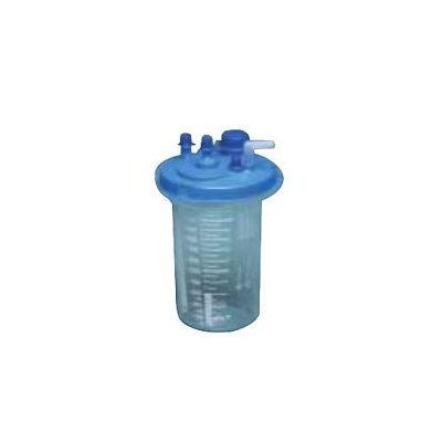 Suction Canister Kit Medi-Vac® Guardian™ 1200 mL