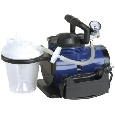 Heavy Duty Suction Pump Unit