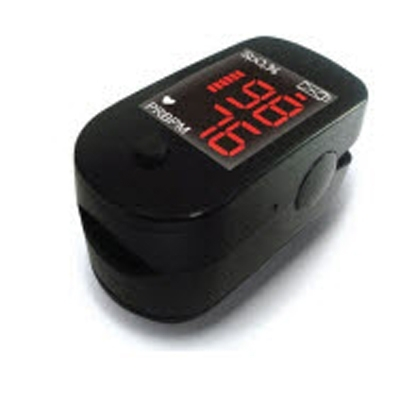 Finger Pulse Oximeter ProTech™ Battery Operated