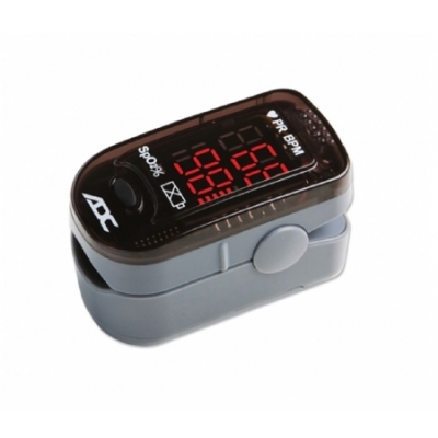 Finger Pulse Oximeter Advantage™ 2200 2 AAA Alkaline Batteries