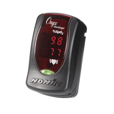 Finger Pulse Oximeter Onyx® Vantage Battery Operated
