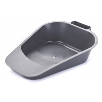 Fracture Bedpan Graphite