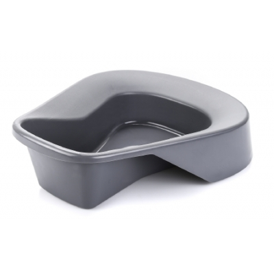 Pontoon Bedpan Graphite