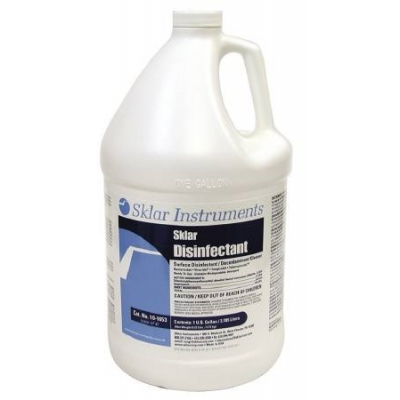 Surface Disinfectant Sklar® 1 Gal Refill