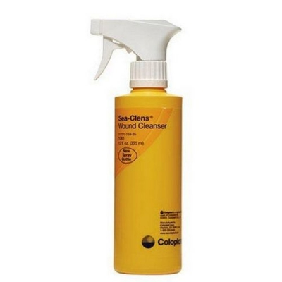 General Purpose Wound Cleanser Sea-Clens® 12 oz. Spray Bottle