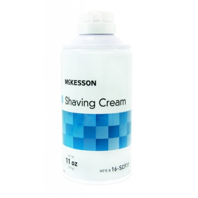 Shaving Cream 11 oz. Aerosol Can