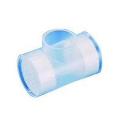 Pediatric Trach HME Kimvent® 26 mL 0.25 LPM