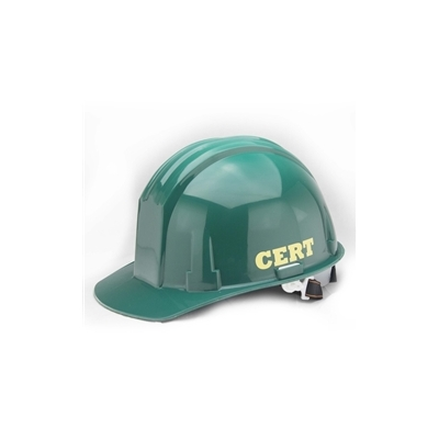 CERT Hard Hat Option 2