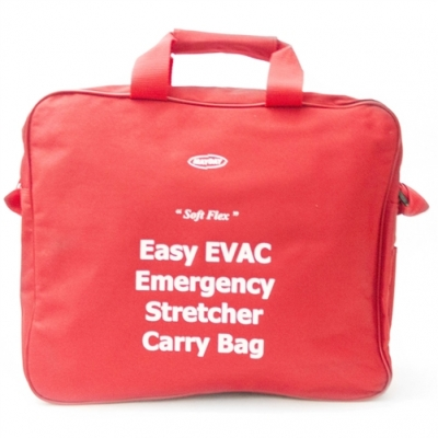 Carry Bag Easy Evacuation Stretcher Mass Causality Soft Stretcher