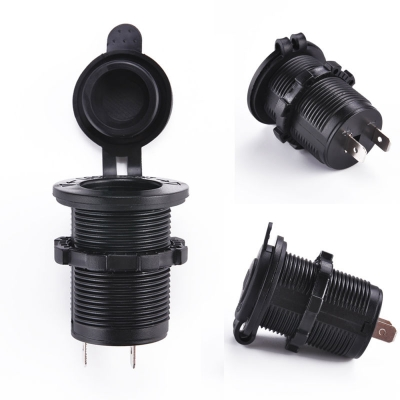 12 Volt Cigarette Lighter Plug