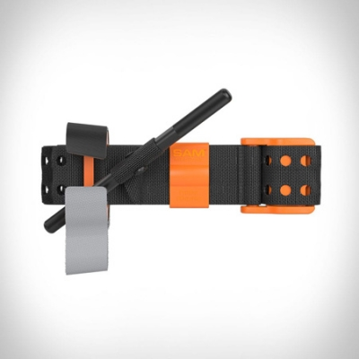 SAM XT Extremity Tourniquet Orange or Black