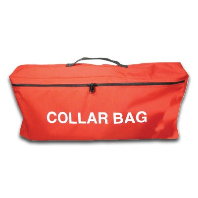 Cervical Collar Bag Orange