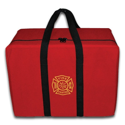 Firefighters Turnout Gear Bag