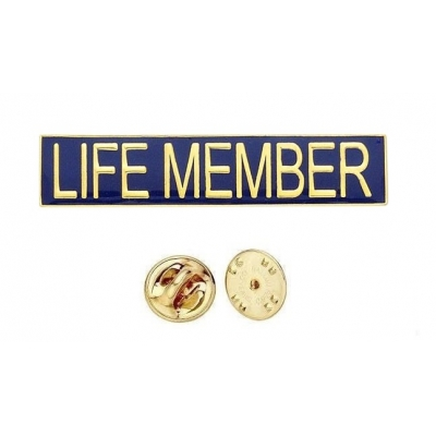 Commendation Bar Life Member