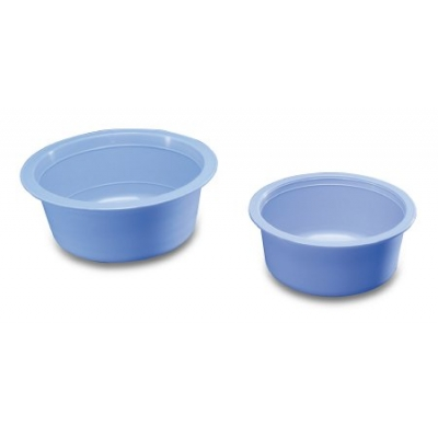 Solution Basin 16 oz. Round Sterile