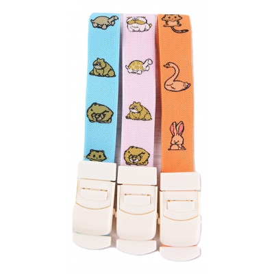 Emergency Quick Release Tourniquet Child Infant Peds Animal Prints