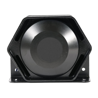 Frightener Compact 100 Watt Siren Speaker