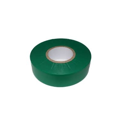 Triage Tape Standard Colored Mass Causality MCI Green 300'