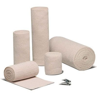 Elastic Ace Type Wrap Compression Bandage 2