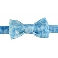 Kids Silk Bow Tie Various Colors