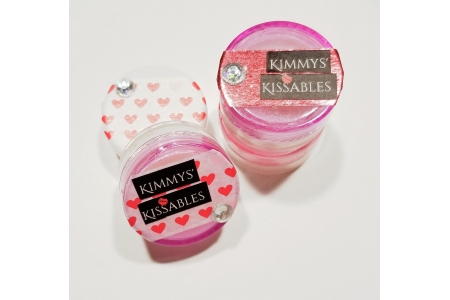 Kimmys Kissables Travel/Sampler Packs